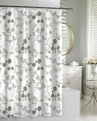 Kassatex Shower Curtain Giardino Kassatex Shower Curtains Jpg