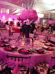 themed quinceanera quinceanera theme in pink anyone events by