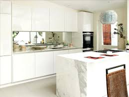 Mirrored Kitchen Cabinets Small Kitchen Cabinets Ideas Frequent Flyer