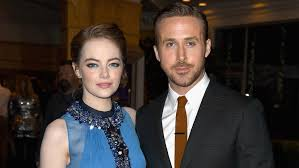 ryan gosling emma stone couple film emma stone and ryan gosling on lucky chemistry and becoming the