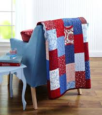 Patchwork Duvet Covers Blue And Red Duvet Covers Red White And Blue Quilt Patterns Free