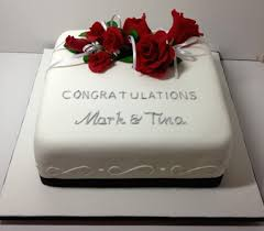 engagement cake designs roses engagement cake sweetpea designer cakes
