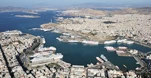 porti atene naxos turisti faidate pireo