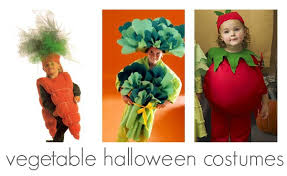 Awesome Costumes Kids Diy Vegetable Costumes Really Awesome Costumes