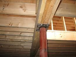 Beam Wood Jpg House Floor Joists Construction