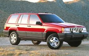 jeep grand 1995 limited 1995 jeep grand limited for sale 42 used cars from 813