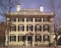 visiting historic salem massachusetts old house restoration