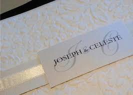 designer wedding invitations designer wedding invitations in
