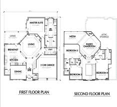 luxury mansions floor plans 2 storey house plans there are more modern two story home designs