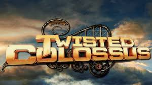 twisted colossus pov at six flags magic mountain la times