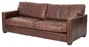 Transitional Sofas Furniture Four Hands Larkin 88