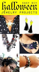 halloween light up necklaces best 20 halloween jewelry ideas on pinterest halloween earrings