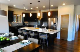 fancy kitchen islands kitchen room fancy espresso kitchen island with white stools