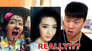 Challenge Asian Dont Judge Challenge Asian Version Reaction