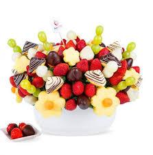 arrangement fruit edible fruit arrangements and bouquets flowers