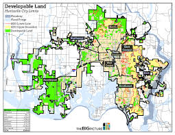 Map Of Alabama Cities Land Use Big Picture Huntsville