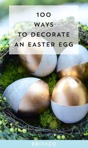Spin An Egg Easter Egg Decorating Kit by Dyeing Easter Eggs With Rit Makes For Colorful Decorating Color