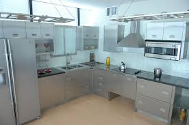 kitchen stainless steel cabinets new york stainless steel