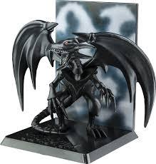 yu gi oh figure red eyes black dragon 634482115619 29 99