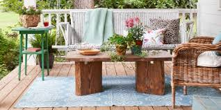 100 best outdoor decor ideas country living country living