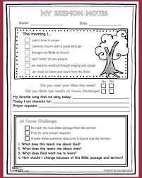 printable sermon notes sheet path through the narrow gate
