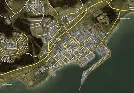 Dayz Maps Chernogorsk Dayz Wiki