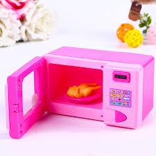 mini cuisine jouet mini simulation micro ondes four jouet mini cuisine appareils