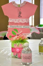 glamorous pink and green baby shower ideas 78 in baby shower cakes