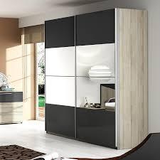 placard chambre adulte armoire moderne porte coulissante nikos meubles chambre adulte