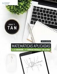imagenes matematicas aplicadas matemáticas aplicadas a los negocios las ciencias sociales y de la