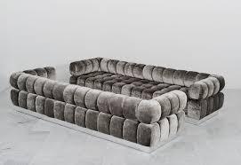 Tufting Sofa by Todd Merrill Custom Originals The Standard Tufted Sofa Usa