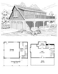 Garage Apartment Plans Apartments Garages With Apartments Plans Large Garage With