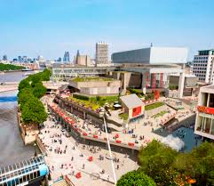 southbank centre release new images of festival wing and skatepark