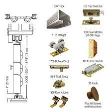 Bifold Closet Doors Hardware Images Of Bi Fold Door Parts Losro