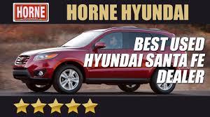 lexus lease deals phoenix hyundai santa fe used phoenix az 888 692 2448 horne hyundai