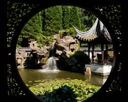 another moon gate gardens pinterest moon gate gate and