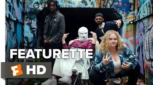patti cake featurette meet the cast 2017 movieclips indie