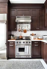 can you stain kitchen cabinets subway tile cabinet colors can you stain fake wood kitchen