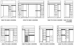 Built In Wardrobes Ideas Interioryou - Built in wardrobe designs for bedroom