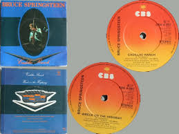 lyrics cadillac ranch bruce springsteen discography cadillac ranch wreck on the