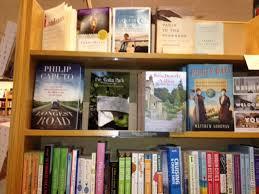 Barnes And Noble Michigan A Trail Of Michigan Authors U2013 I U0027ve Gotta Pack