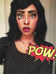 Rumpelstiltskin Halloween Costume Rumpelstiltskin Makeup Rumpelstiltskin Inspired