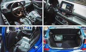 hatchback hyundai elantra 2018 hyundai elantra gt hatchback photos and info car and