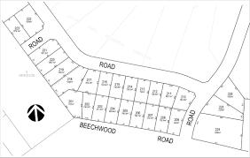 residential site plan residential site plan beechwood estate