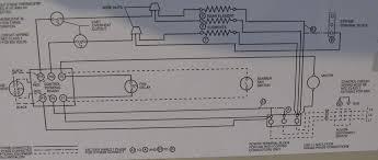 dayton thermostat wiring diagram gooddy org