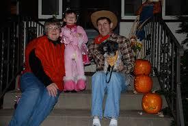 Grandma Grandpa Halloween Costumes Halloween U2014 Megan Luke U0027s Blog