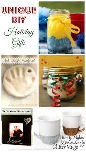 5 original diy christmas gift ideas homemade christmas gifts