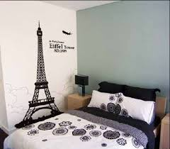 Best Mallory Room Images On Pinterest Paris Rooms Eiffel - Eiffel tower bedroom ideas