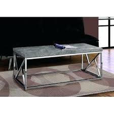 monarch specialties coffee table monarch coffee table monarch specialties coffee table in grey cement