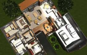 home design 3d gold roof voguish d bungalow rendering model d home designs house d design d